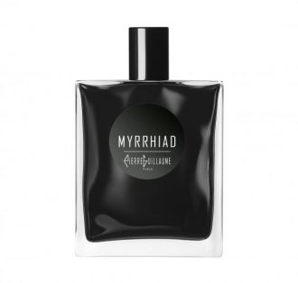 MYRRHIAD (Eau de Parfum)