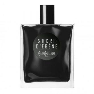SUCRE D'EBÈNE (Eau de Parfum)