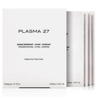 PLASMA 27 4*23mL (sachets)