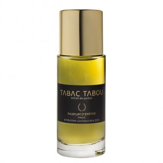 Tabac Tabou Extrait