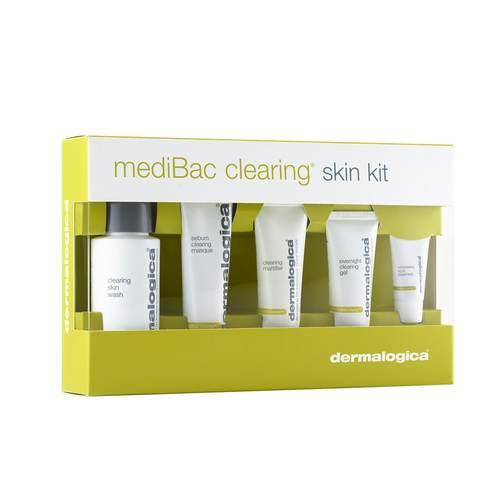 Medibac Clearing™ starter kit